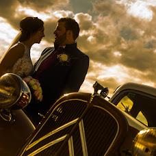 Wedding photographer Jaime Lara villegas (weddingphotobel). Photo of 02.07.2018