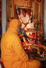 Photo: Pada Puja