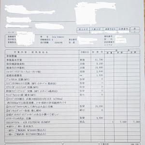 コンパス M624 LIMITED・2017のカスタム事例画像 kaitoさんの2020年10月29日01:49の投稿