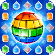 Jewel Blast - Puzzle Legend
