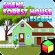 New Escape Games - Silent Forest House Escape