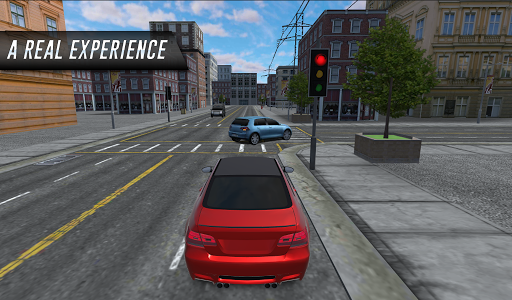 City Car Driving 1.038 screenshots 2