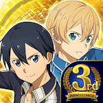 SWORD ART ONLINE:Memory Defrag 1.39.5 (North America)