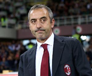 Officiel ! L'AC Milan a tranché au sujet de son entraîneur
