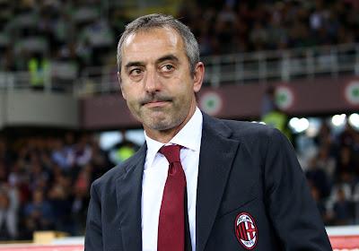 L'AC Milan met son Directeur Général à la porte !