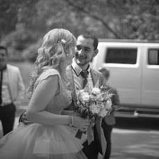 Wedding photographer Yan Kopanev (YKopanev). Photo of 25.09.2016
