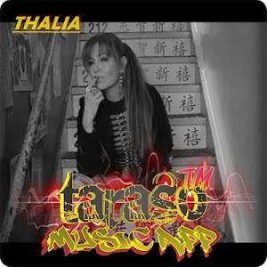 Thalia Desde Esa Noche Musica screenshot 0