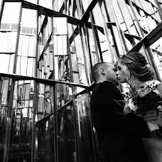 Wedding photographer Evgeniy Rudnickiy (ruevgeniy). Photo of 23.10.2018