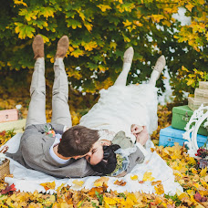 Wedding photographer Aleksandr Likhachev (llfoto). Photo of 05.01.2014