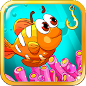 Fishing for Kids icon