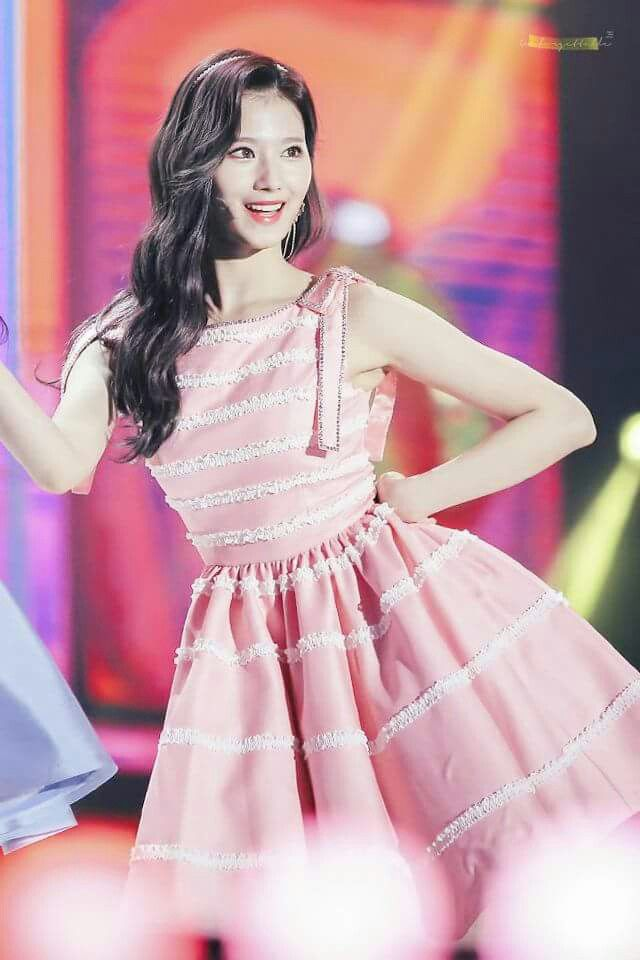 pink sana 5