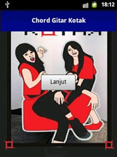 Chord Gitar Kotak Bayang Abadi - Android Apps on Google Play