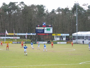 Photo: 26/03/06 v Go Ahead Eagles (Gouden Gids Divisie) 2-1 - contributed by Leon Gladwell