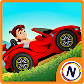 Chhota Bheem Speed Racing : Best Kids Racing Game