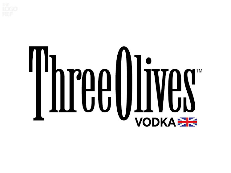 Logo for Three Olives Raspberry