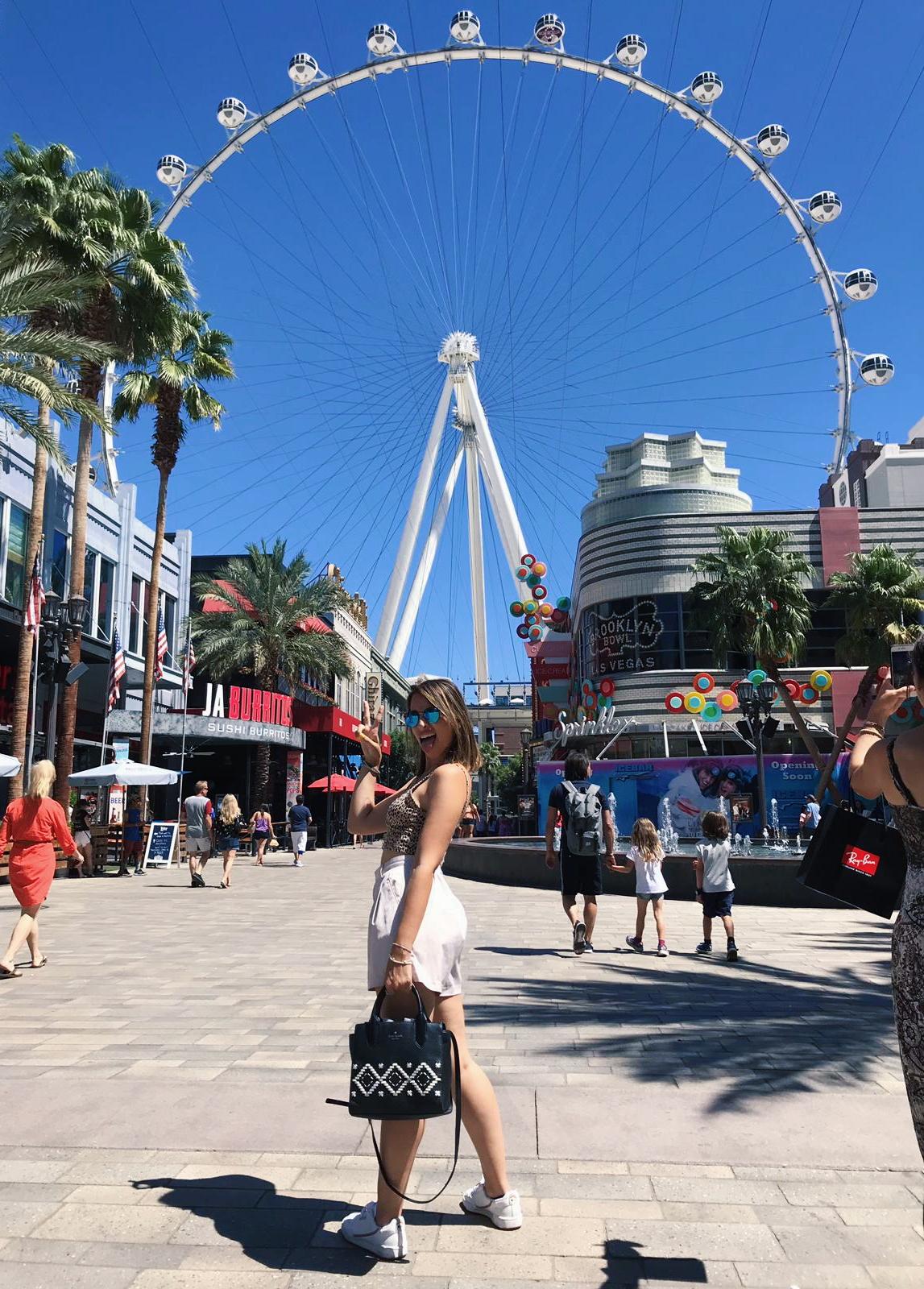 מלון לינק המלצות לאן ללכת לאס וגאס מה לעשות