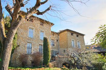 maison à Mirabel-aux-Baronnies (26)