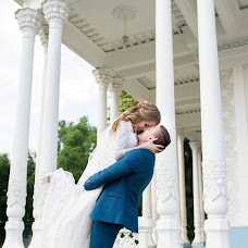 Wedding photographer Aleksey Filimoshin (Summersun). Photo of 25.09.2017