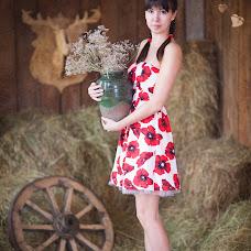 Wedding photographer Mariya Shevcova (MaryaShevtsova). Photo of 03.04.2014