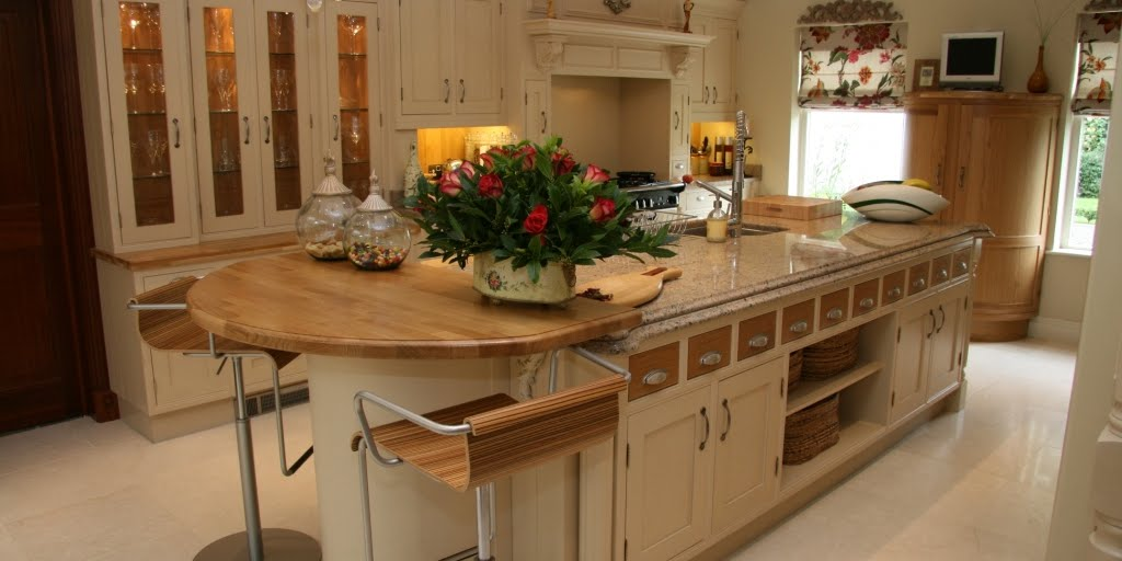 handcrafted kitchen furniture in oxfordshire | touchwood project