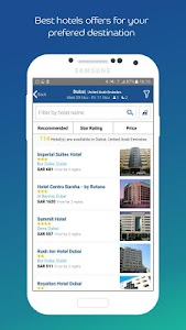 Flyin.com - Flights and Hotels screenshot 3