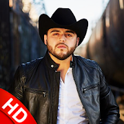 Gerardo Ortiz Wallpaper HD 2020