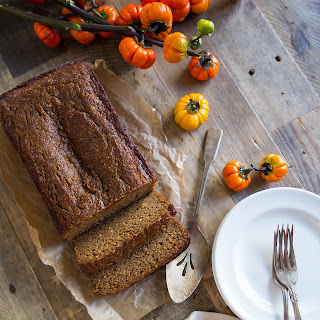 Pumpkin Bread Without Nutmeg Recipes