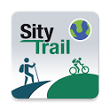SityTrail World - hiking GPS icon