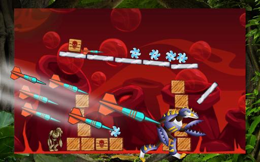 Alien Catcher Mini Puzzle Game 1.0 screenshots 1