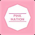 Pinkpaper - Pink Aesthetic Wallpapers HD APK