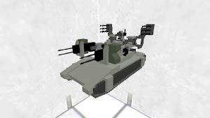 MD MF-G03 GILEST Ⅲ M-3 武装ver