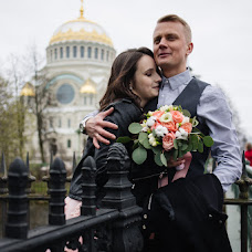 Wedding photographer Artem Vazhinskiy (Times). Photo of 19.06.2018