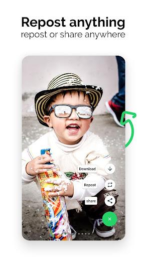 Status Saver Plus for WhatsApp HD Photo And Video screenshot 6