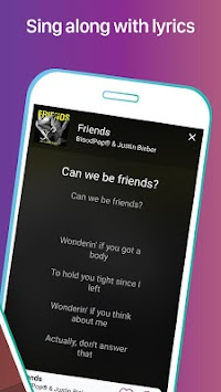Anghami - Free Music Unlimited APK screenshot thumbnail 4