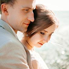Wedding photographer Anastasiya Leskina (RakelMeller). Photo of 01.09.2016