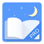 Moon+ Reader Pro 4.5.6 b456001 (Final) (Mod)