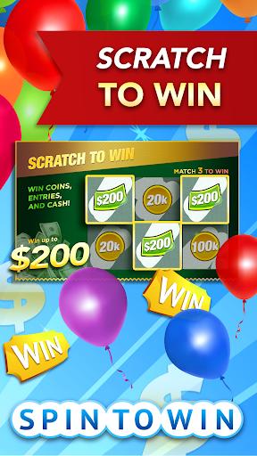 SpinToWin Slots - Casino Games & Fun Slot Machines 2.0.19-117 screenshots 2