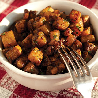 Classic (Paleo) Diner-Style Home Fries.