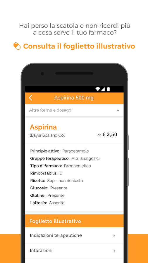 Pharmawizard- Farmaci-Farmacie (Unreleased)- screenshot