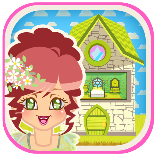 Fairy Castle: House Decoration
