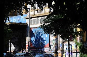 Photo: Achidi-John-Platz 1