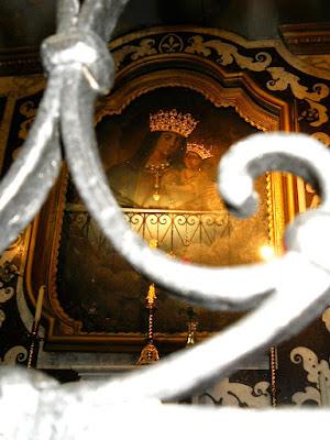 Madonna della Speranza di Rossella Valitutti