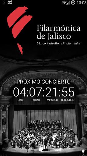 Filarmónica de Jalisco