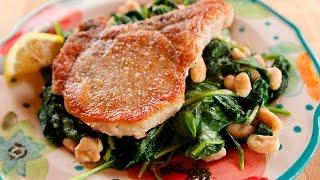 Lighter 16-Minute Meals