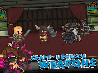 Bit Heroes APK screenshot thumbnail 16