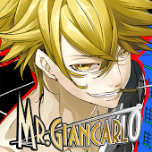 MR.GIANCARLO【ラッキードッグ1】 Mod