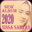 Lagu Nissa Sabyan Offline Terbaru 2020 + Lirik icon