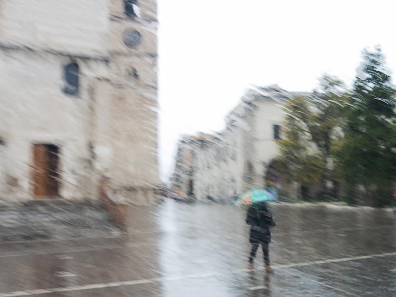 Mattino di pioggia di renzodid