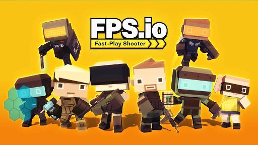 FPS.io (Fast-Play Shooter) 2.2.1 screenshots 5