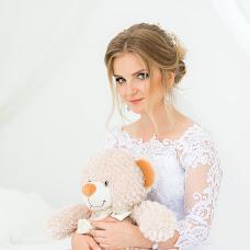 Wedding photographer Roman Yankovskiy (Fotorom). Photo of 04.04.2018